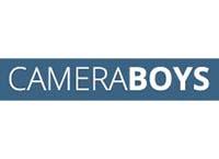 logotipo cameraboys