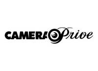 logotipo cameraprive