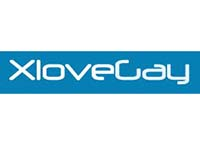 logotipo xlovegay