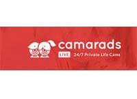 logotipo camarads