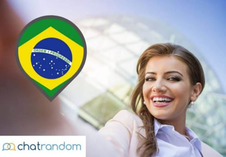 chatrandom brasil