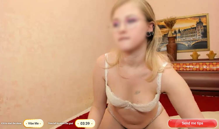 camgirl camscreative