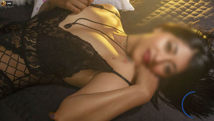 camgirl livesexasian