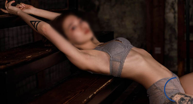 mulher livesexasian