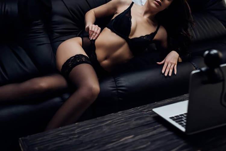 ganhar dinheiro online como modelo de cam